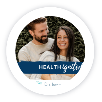 Drs Jensen | Hormone health, Detoxification, Longevity